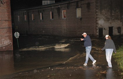 Towns Better Off 10 Years After Hurricane Ivan