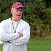 McKeesport's George Smith is retiring after 31 seasons.