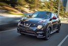 Review of the 2014 Nissan Juke Nismo RS