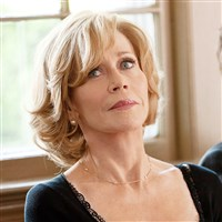 "Jane Fonda in ""This Is Where I Leave You."""