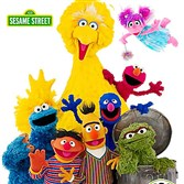 "PBS's ""Sesame Street"" premiered its 45th anniversary season Monday."