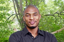 Terrance Hayes was the winner of the 2010 National Book Award.