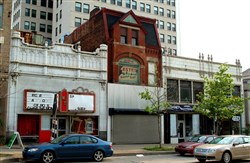 Preservationists are trying to sway the fate of 6012-6018 Penn Ave.