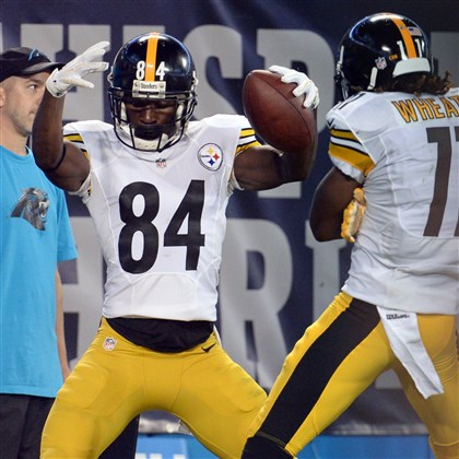 Steelers notebook: Two 0-3 teams up next on schedule