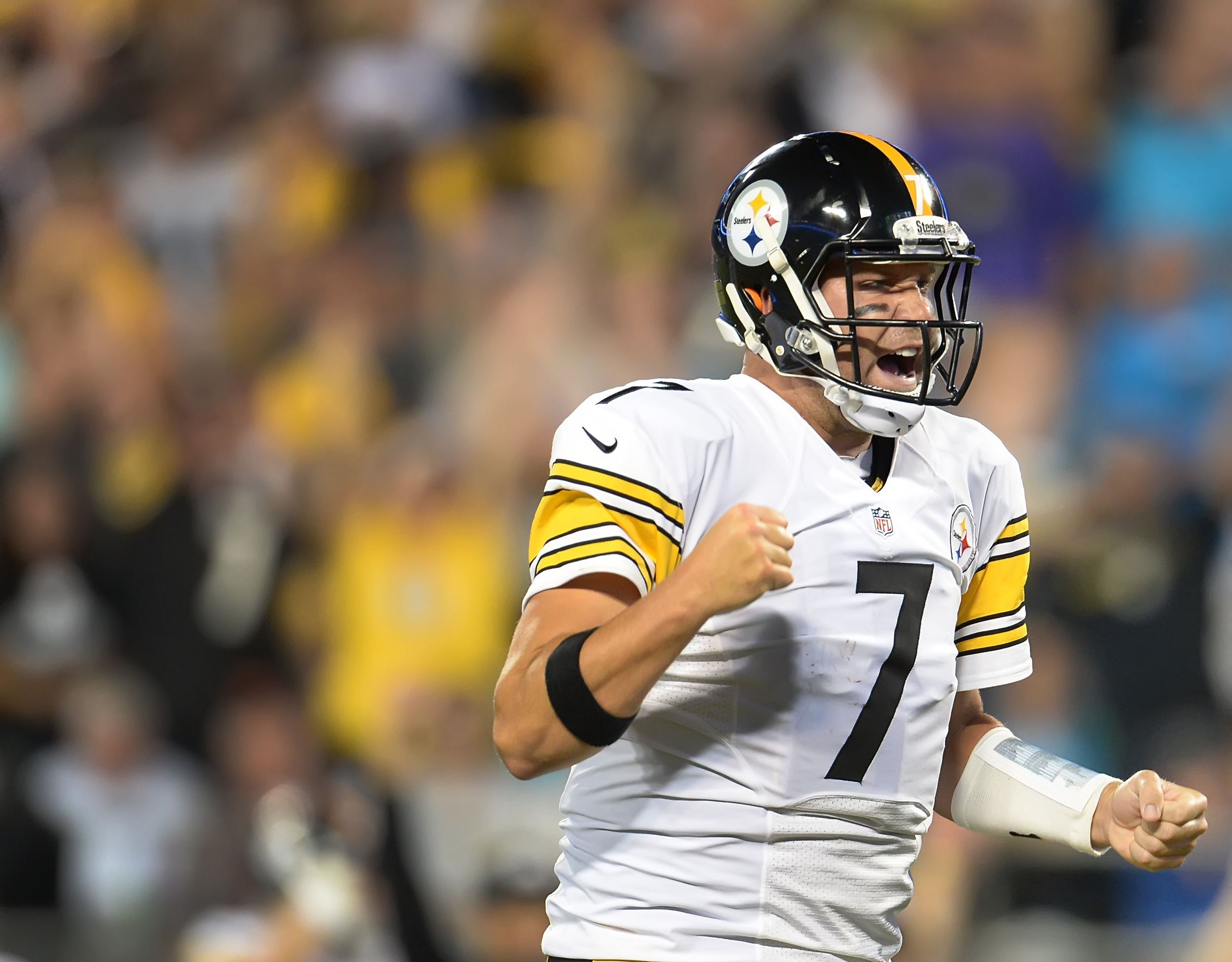 steelers dating site Pittsburgh steelers: men of steel chronicles 60 years of steelers history dating he s also the publisher of fox/scout network s steelers site after.