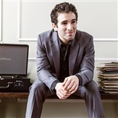 "The Trust Cabaret Series brings in Jarrod Spector, the Tony-nominated star of ""Beautiful: The Carole King Muscial,"" Monday."