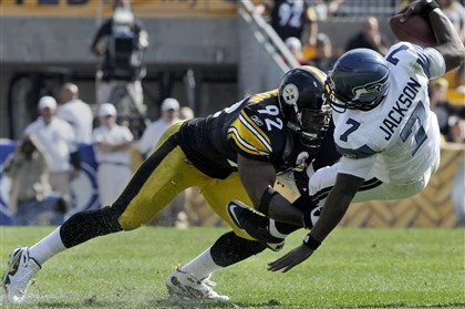 NFL Draft: Steelers' search for outside linebackers getting tou…