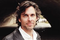 Author Michael Chabon talking with Disney.