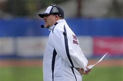 Jon LeDonne's move to Penn Hills has left Shaler without a head coach for three weeks.