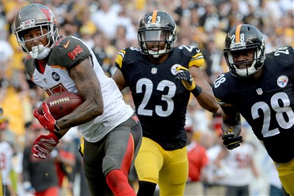 Steelers' Mike Tomlin takes ownership of critical play call