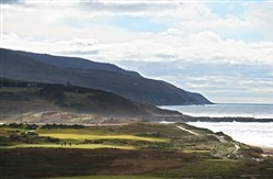 Cabot Links: Designed by the creator of Bandon Dunes and opened in 2012, Cabot Links in Inverness, Cape Breton has won acclaim as an authentic links course.
