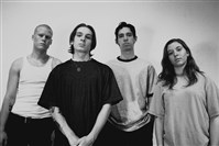 Pittsburgh band Code Orange.