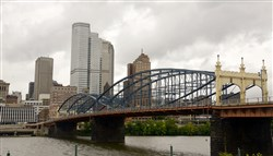 Pittsburgh's skyline and bridges often are revered for their beauty. But the Pittsburgh accent? Not so much, according to a Gawker.com contest.