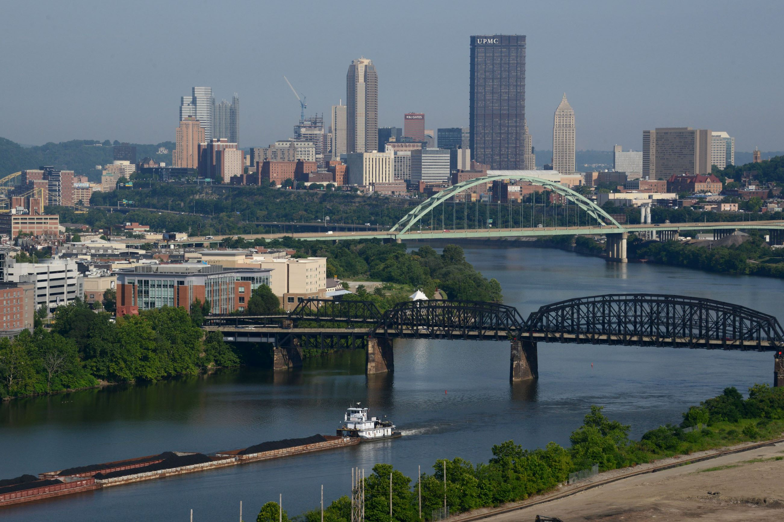 Does Pittsburgh have America's ugliest accent ...