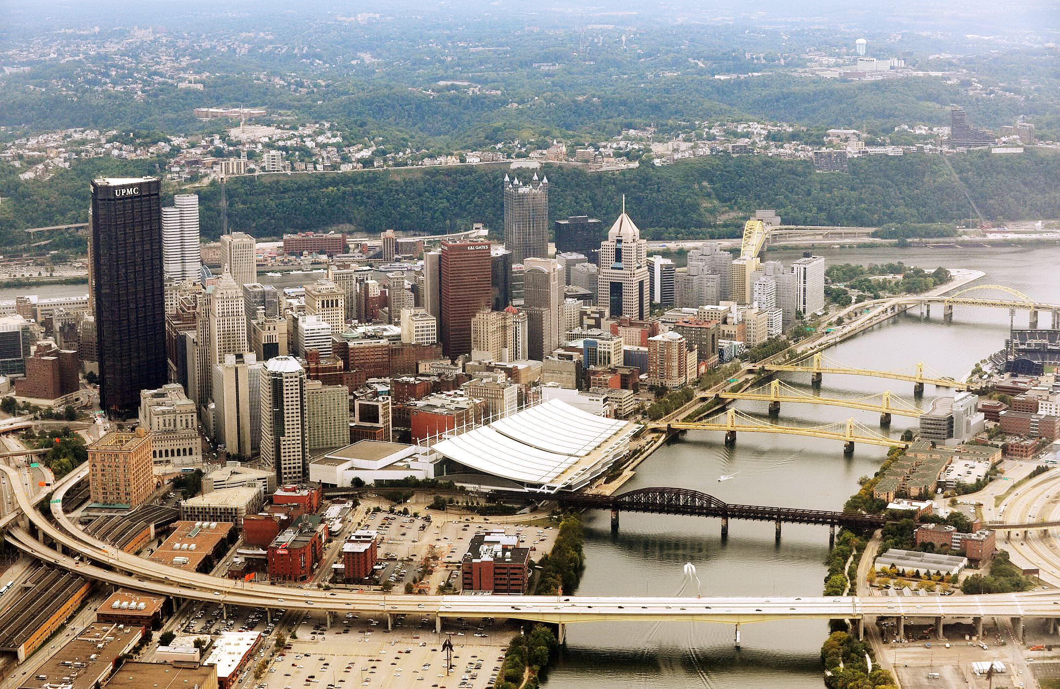 Pittsburgh City Council housing fund needs income source ...