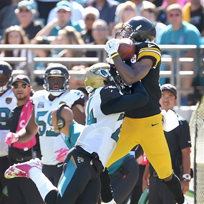 Ron Cook: Steelers play call for Antonio Brown was right ...