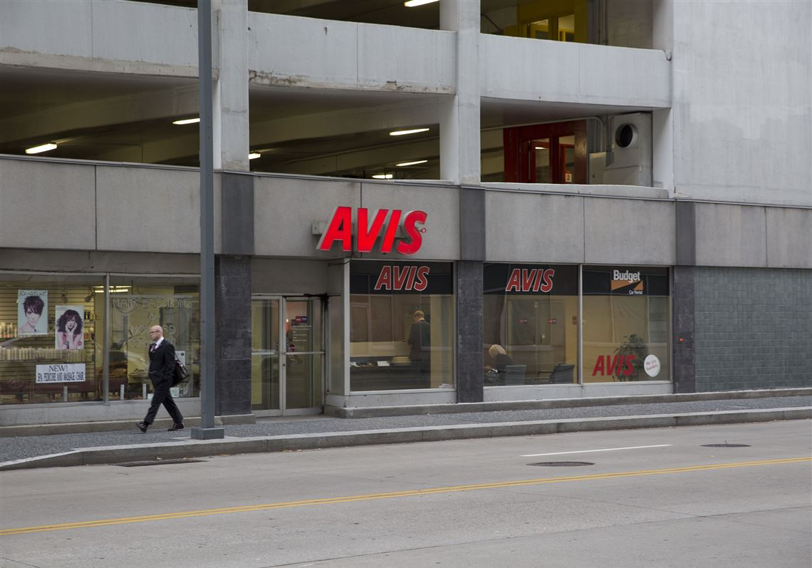 an avis car rental retail office on stanwix street downtown car rental policies at - Rental Car Places That Accept Debit Cards