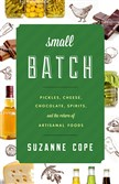 """Small Batch"" by Suzanne Cope."