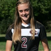 Greensburg Central Catholic's Bailey Cartwright has a chance at scoring marks this season.