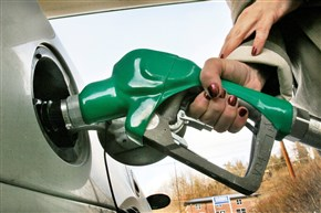 Average gas prices in Pittsburgh have dropped 38.5 cents per gallon — or 14 percent — from one month ago.