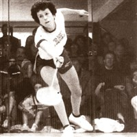 "Marigold ""Goldie"" Edwards won 28 national singles championships, more than any other woman in U.S. history."