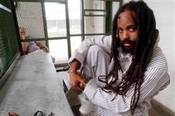 Mumia Abu-Jamal is serving a life sentence for the 1981 shooting death of Philadelphia police officer Daniel Faulkner.