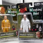 """Breaking Bad"" action figures have sparked a petition by critics, who say the toys' dark nature isn't appropriate for youthful Toys R Us customers."