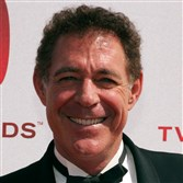 Actor Barry Williams arrives at the TV Land Awards on June 8, 2008, in Santa Monica, Calif.