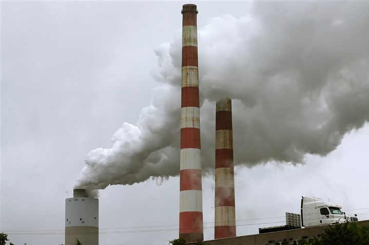 Coal emissions The Environmental Protection Agency's website says air toxics, or hazardous air pollutants, are known or suspected to cause serious health issues including reproductive or birth defects.