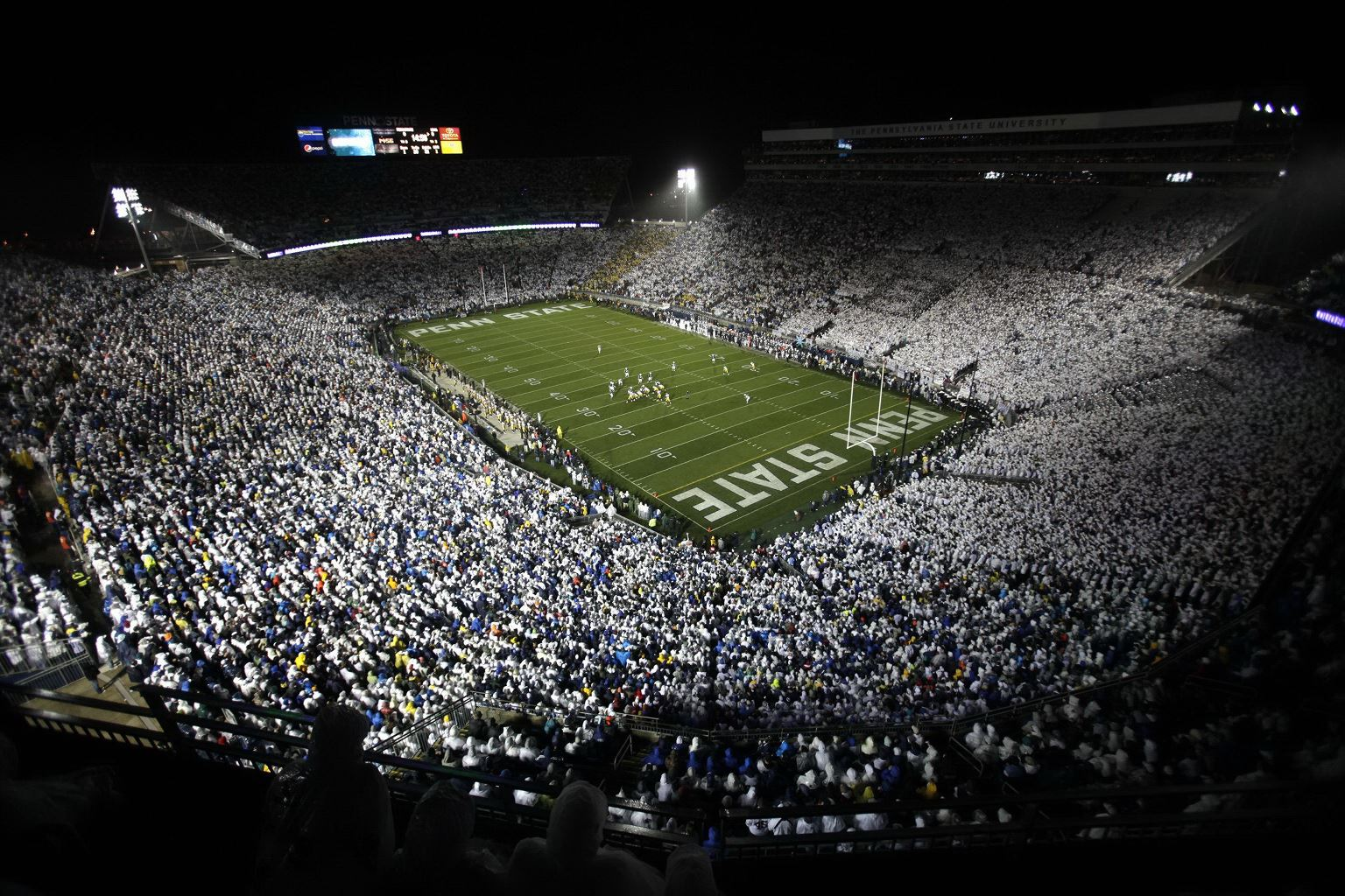 Penn State To Honor Joe Paterno Before Temple Game This Season