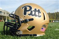 Julio Freire was hired as a deputy athletic director under Scott Barnes at Pitt.
