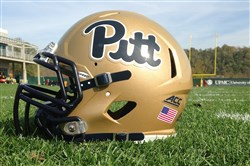 Out with the block, in with the script is the new plan for all Pitt sports, not just football.