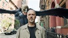 "Michael Keaton stars as Riggan in ""Birdman."" Keaton has been nominated for a Golden Globe for best actor in a comedy or musical and the movie's director, Alejandro Gonzalez Inarritu, has also been nominated. The movie garnered five other nominations: best supporting actor, actress, best original score, best director and best screenplay."