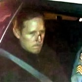 Photo of Eric Frein was captured on Thursday by U.S. marshals in an abandoned airplane hangar, ending a seven-week manhunt.