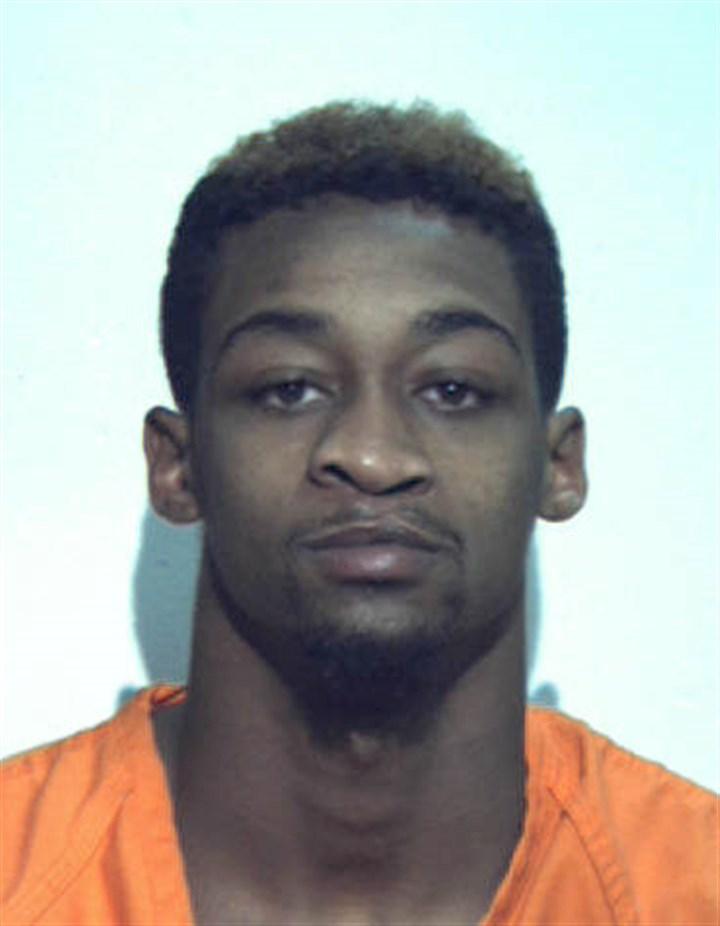 CoreyFord California University of Pennsylvania football player Corey