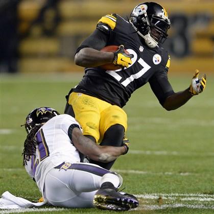 Ron Cook: Steelers still right for letting LeGarrette Blount wa…