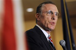 """It's a good move to make,"" U.S. Rep. Tim Murphy said."