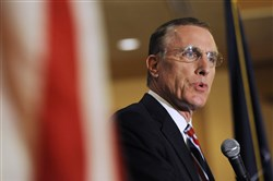 Rep. Tim Murphy has introduced a House bill aimed at preventing gun violence by addressing mental health issues. He said he was told the bill could go for a vote sometime after the House reconvenes on July 5.