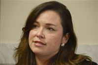 """These authorities have enabled our region to achieve many strides in economic development, but they run on taxpayer money,"" Chelsa Wagner said in a statement."