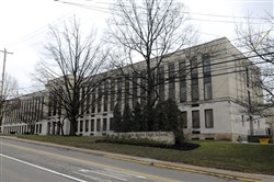Mt. Lebanon High School's profile score of 99.3 was the second highest in Allegheny County.
