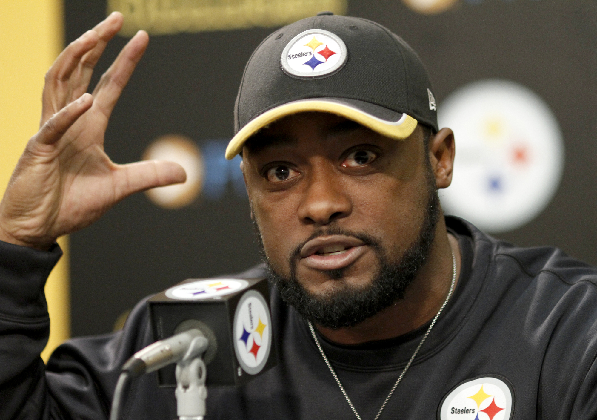 Steelers notebook: Tomlin blames Steelers loss to Jets on ...