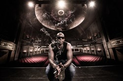 Dave Chappelle announces he will be at the Carnegie Music Hall in Homestead a day in advance of the show.