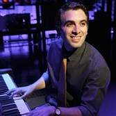 "Jarrod Spector, who earned a Tony nomination for his role as Barry Mann in ""Beautiful: The Carole King Musical,"" delivered a rousing Pittsburgh debut in a Trust Cabaret show Nov. 10."