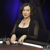 Oscar-nominated actress Jennifer Tilly said she's been playing poker for about 20 years.