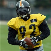 James Harrison will be back to help the Steelers defense, but how much does he have left?