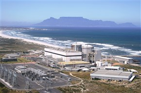 The Koeberg nuclear power station in South Africa needs six new steam generators, a $370 million project which has set off an international dispute between the plant's owner, Eskom, and Cranberry-based Westinghouse. After four years, Westinghouse lost the bid to its competitor, Areva.