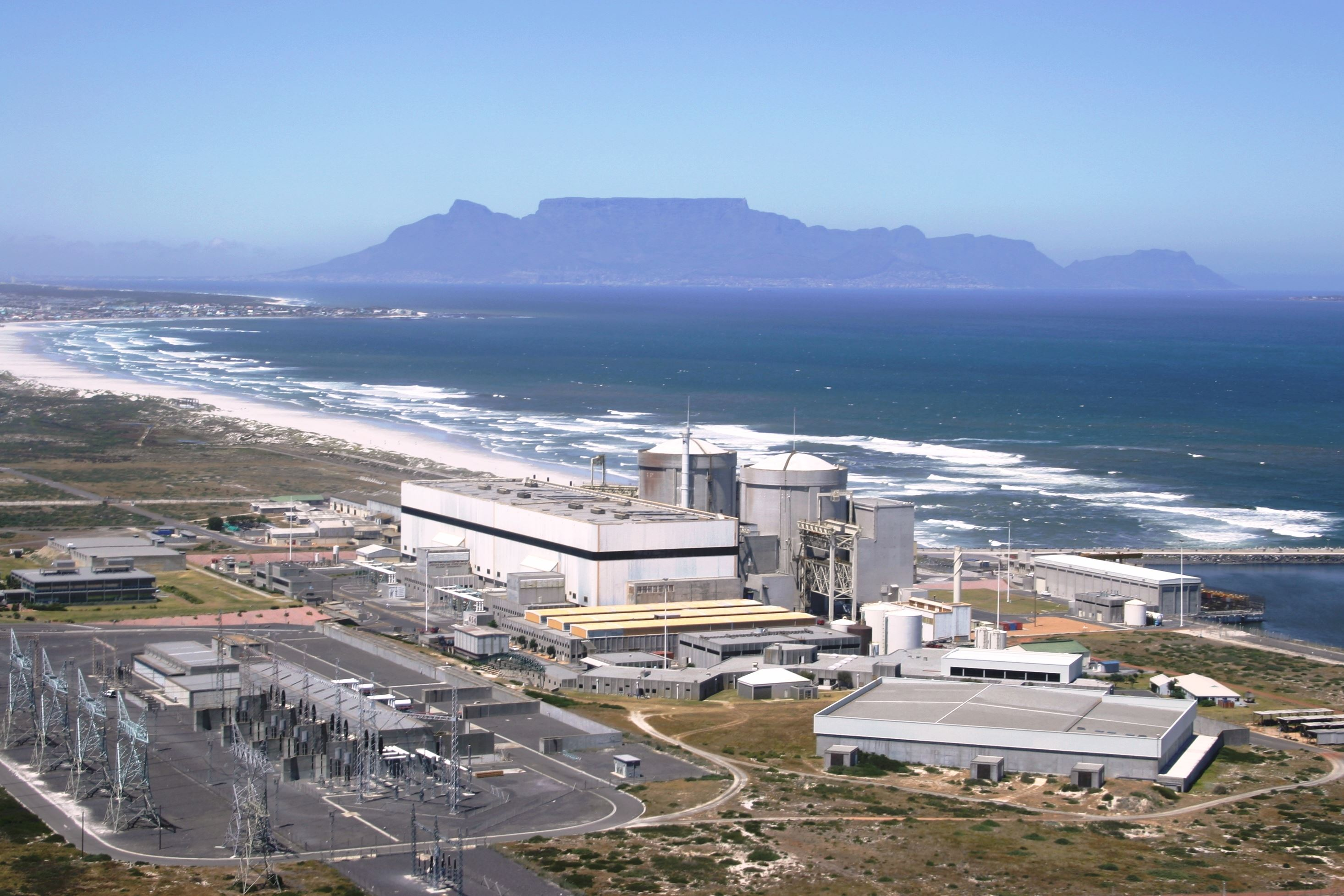 energy security of south africa This paper focuses on energy security in south africa oil is a major component of the energy mix, so that energy security in our context is about.