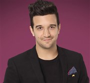 "Mark Ballas is among the performers on the ""Dancing With the Stars Live!"" tour of North America stopping in Pittsburgh Jan. 8, 2015."