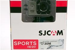SJCAM SJ4000 action camera, $79 to $119: This camera features an LCD screen that delivers excellent 1080p/30 video footage that rivals GoPro models.