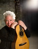Singer, songwriter, musician Janis Ian performs at Carnegie Lecture Hall, Oakland..